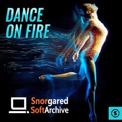 VA - Dance On Fire 2017