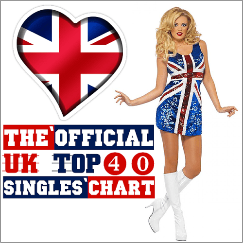 The Official UK Top 40 Singles Chart 12 January (2018)