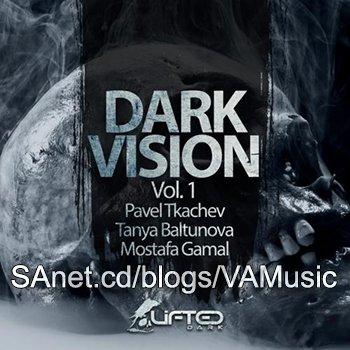 VA - Dark Vision Vol. 1 (2018)