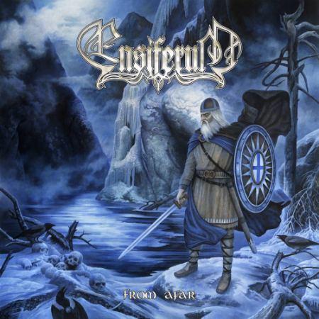 Ensiferum - From Afar (2009) [Limited Edition]