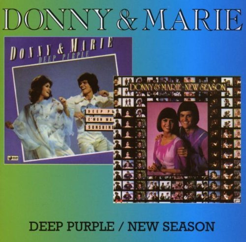 Donny & Marie - Deep Purple  New Season (2008)