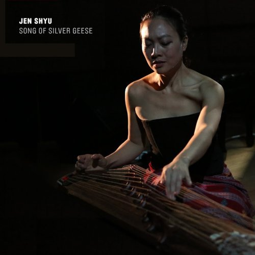 Jen Shyu - Song of Silver Geese (2017)