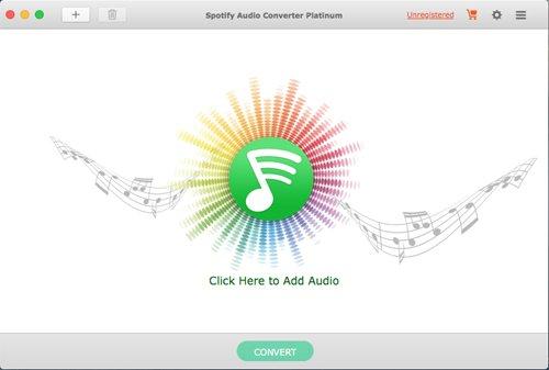 Spotify Audio Converter Platinum 1.1.1 macOS