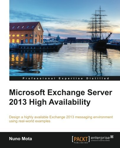 Download Microsoft Exchange Server 2013 High Availability