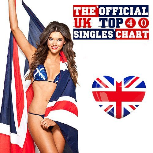 The Official UK Top 40 Singles Chart (05 01 2018)
