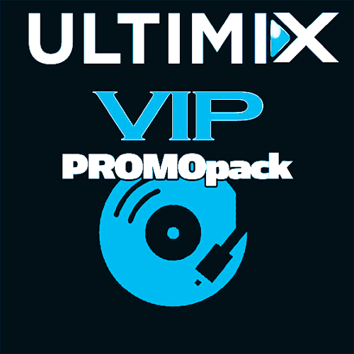 VA - Ultimix VIP Promo Pack October PT2 (2017)