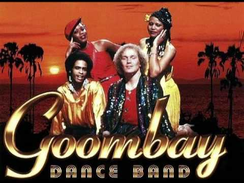 Goombay Dance Band - Collection (1980 - 2008), MP3