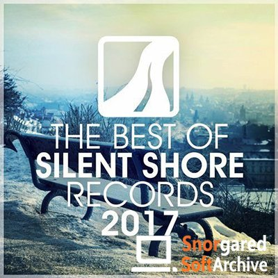 VA - The Best Of Silent Shore Records 2017 (2018)