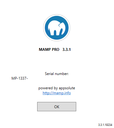Download MAMP & MAMP PRO 3 3 1 18234 - SoftArchive