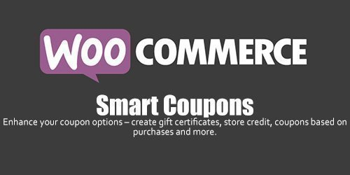 WooCommerce - Smart Coupons v3.3.8
