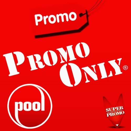 Promo Only Express Audio DFF March 2017 Week 4-5 (2017)