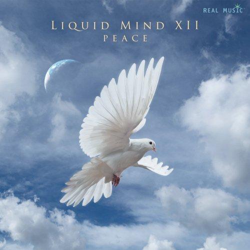 Liquid Mind - Liquid MInd XII Peace (2018)