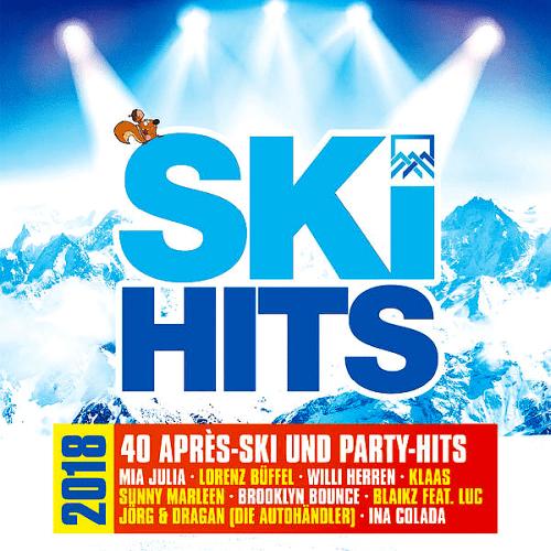 VA - Ski Hits 2018 Goldammer (2017)