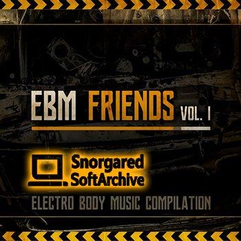 VA - Ebm Friends Vol 1 (2018)