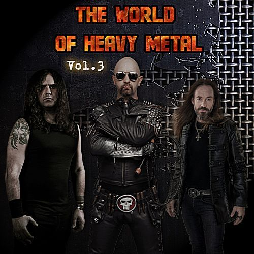 The World Of Heavy Metal Vol.3 (2018)