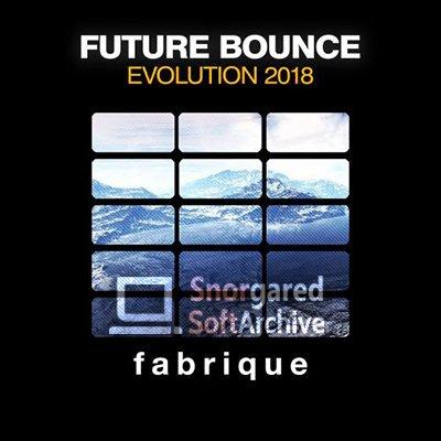 VA - Future Bounce Evolution 2018 (2018)