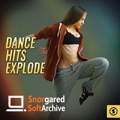 VA - Dance Hits Explode 2017