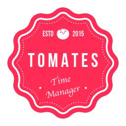 Tomates - Time Management 7.1.3 macOS