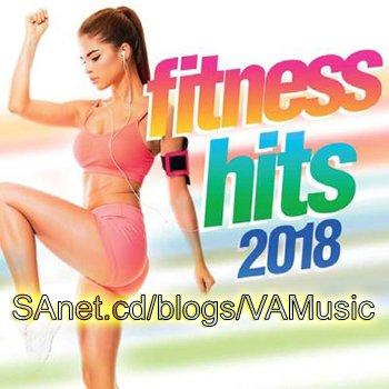 VA - Fitness Hits 2018 (3CD)