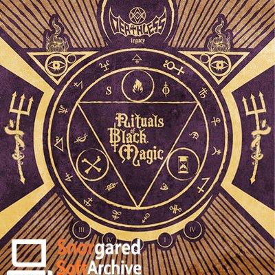 Deathless Legacy - Rituals of Black Magic 2018