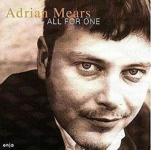 Adrian Mears - All For One (1999) 320 kbps