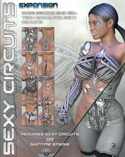 Sexy Circuits Expansion