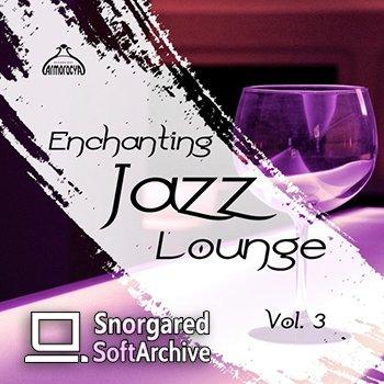 VA - Enchanting Jazz Lounge Vol 3 (2018)