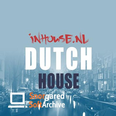 VA - Inhouse.nl Dutch House (2018)