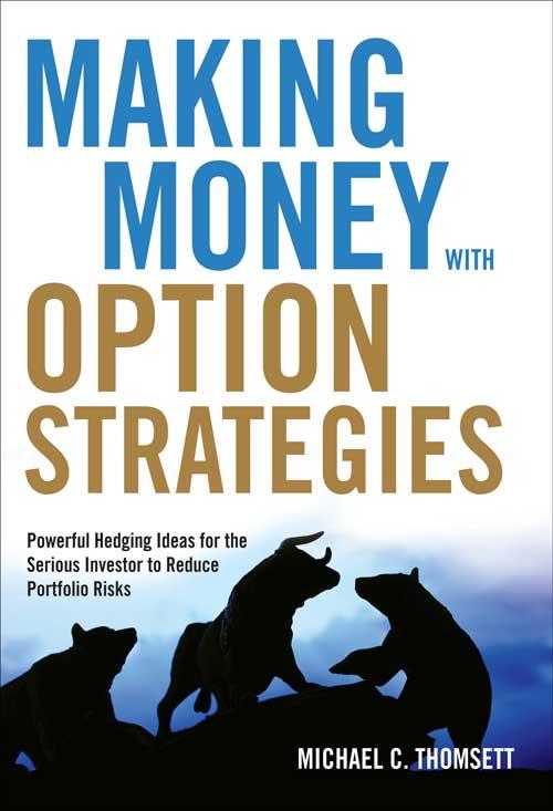 Options strategies to make money