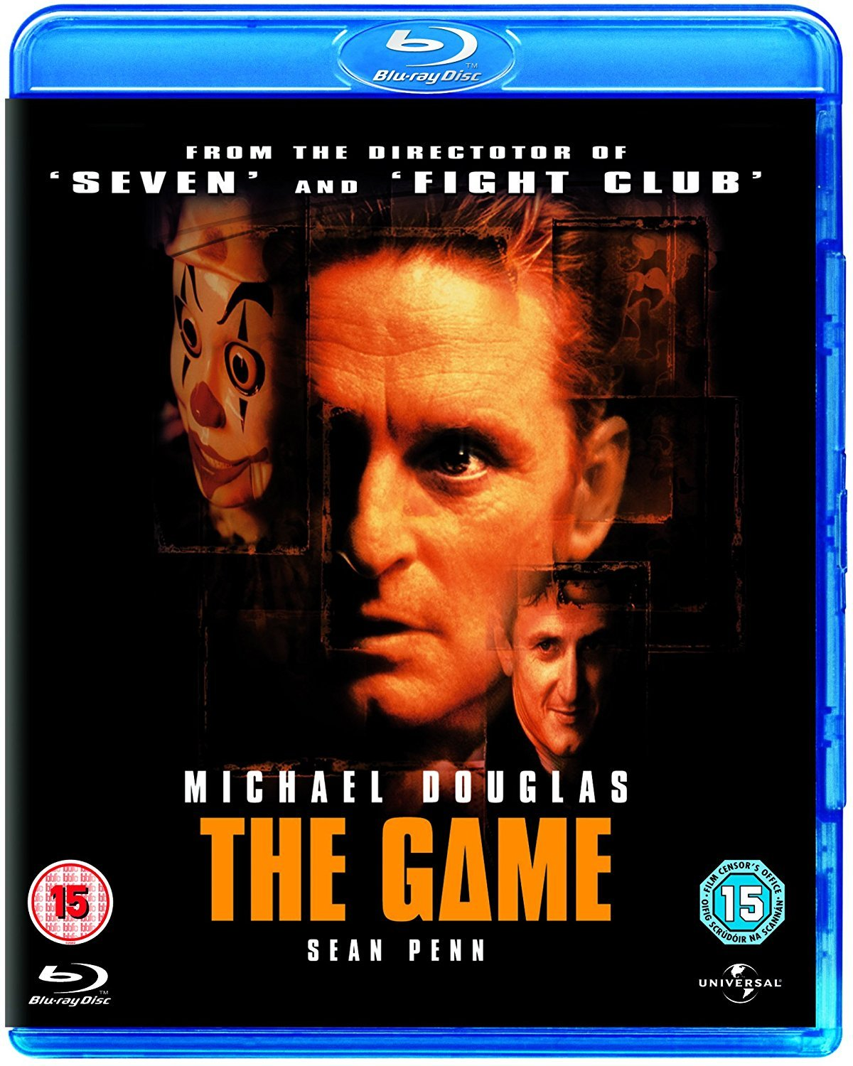 the game 1997