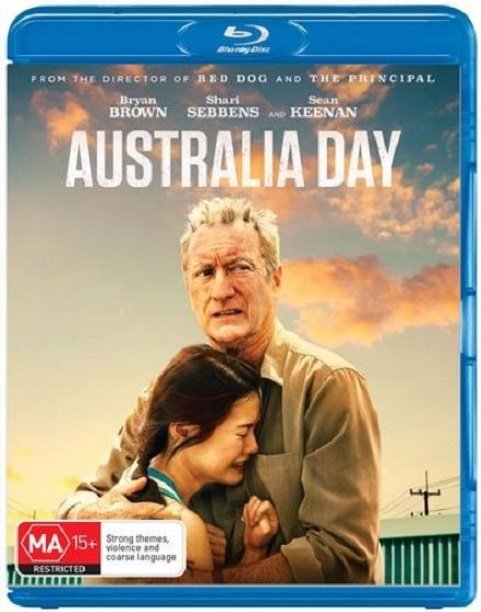 Download Australia Day 2017 720p BluRay HEVC x265 RMTeam - SoftArchive