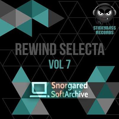 VA Rewind Selecta Vol. 7 (2018)
