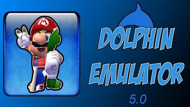 Dolphin Emulator 5.0-6152 Dev (x64) Multilingual