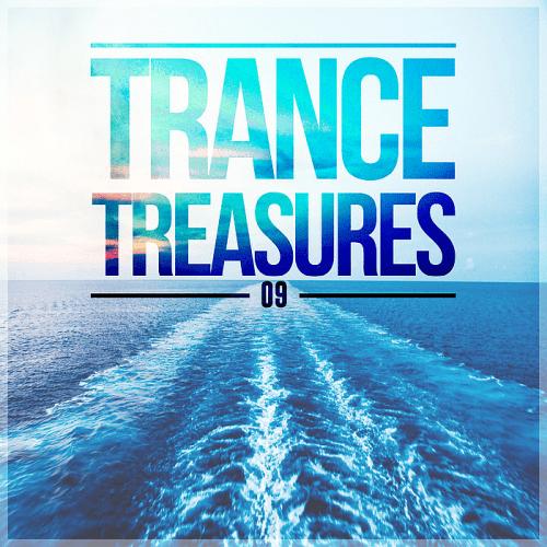 VA - Silk Music Presents Trance Treasures 09 (2018)