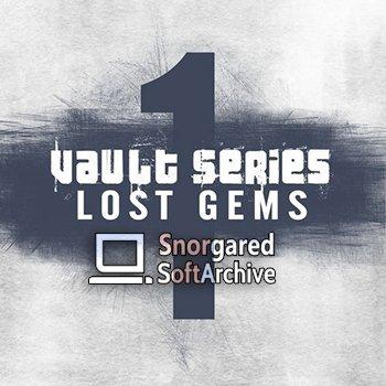 VA - Vault Series Lost Gems Part 1 (2018)