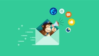 The Complete MailChimp Email Marketing Course For Beginners