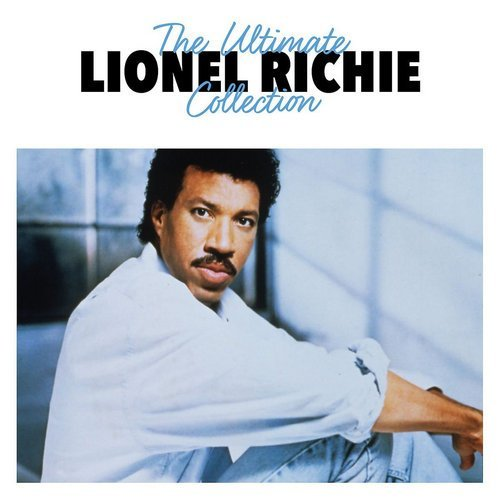 Lionel Richie & The Commodores - The Ultimate Collection (2CD) (2016)