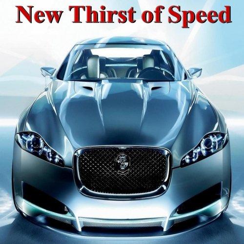 New Thirst of Speed Vol.01-29 (2013-2017)