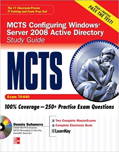 Mcse 2008 Study Guide Pdf
