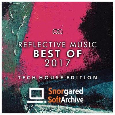 VA - Best of 2017 - Tech House Edition (2018)