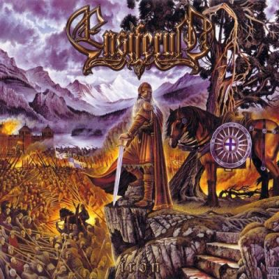 Ensiferum - Iron (2004)