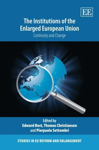 changes and continuities in europe