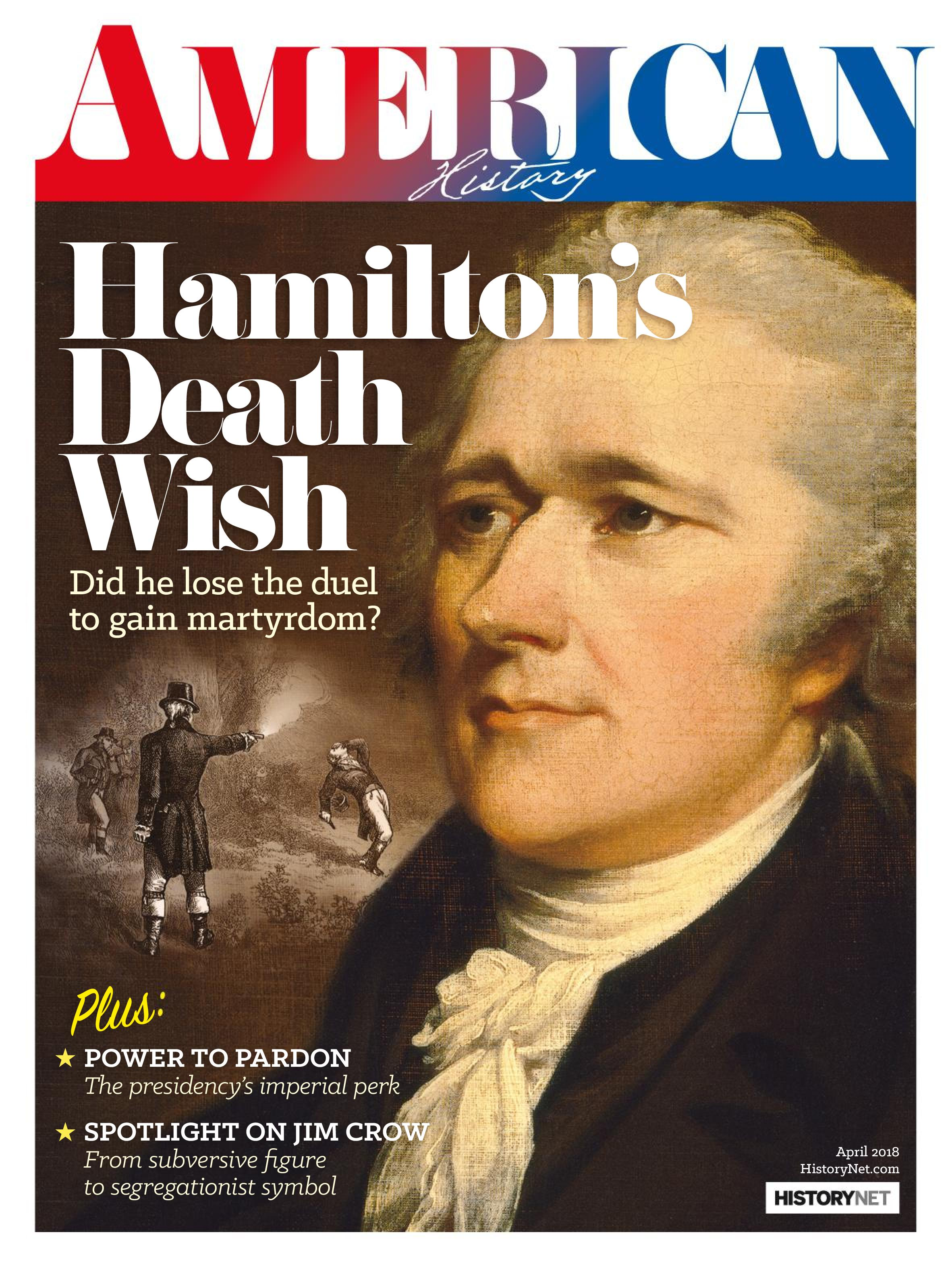 american history magazine - HD2363×3150