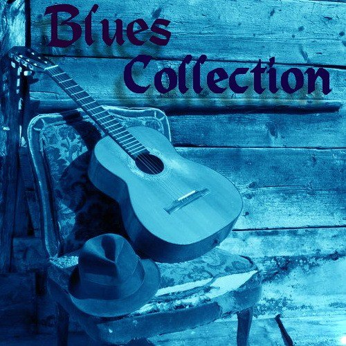 Blues Collection [Vol.1-13] (2016-2017)