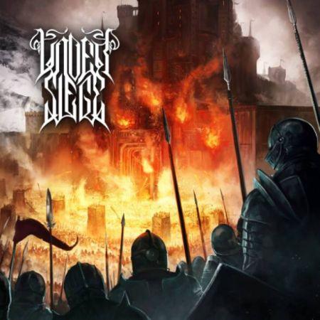 Under Siege - Under Siege (2018)