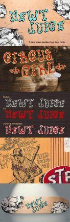 Newt Juice 1638507