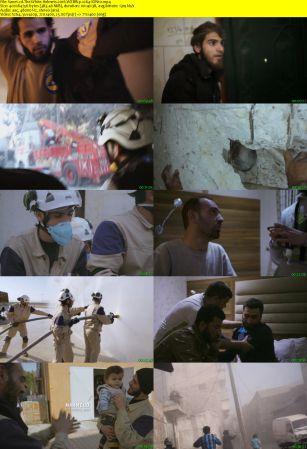 The White Helmets 2016 WEBRip x264-ION10
