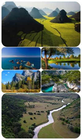 Most Wanted Nature Widescreen Wallpapers #407