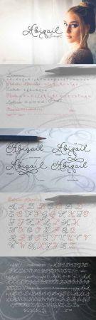 Abigail Script 1465861