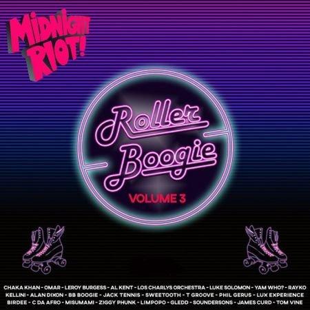 VA - Roller Boogie Vol 3 (2018)